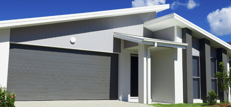 Domestic Garage Door Repairs, Openers and Servicing