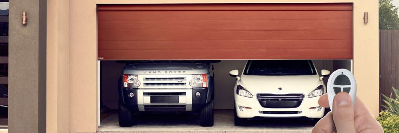 Garage Roller Door Openers