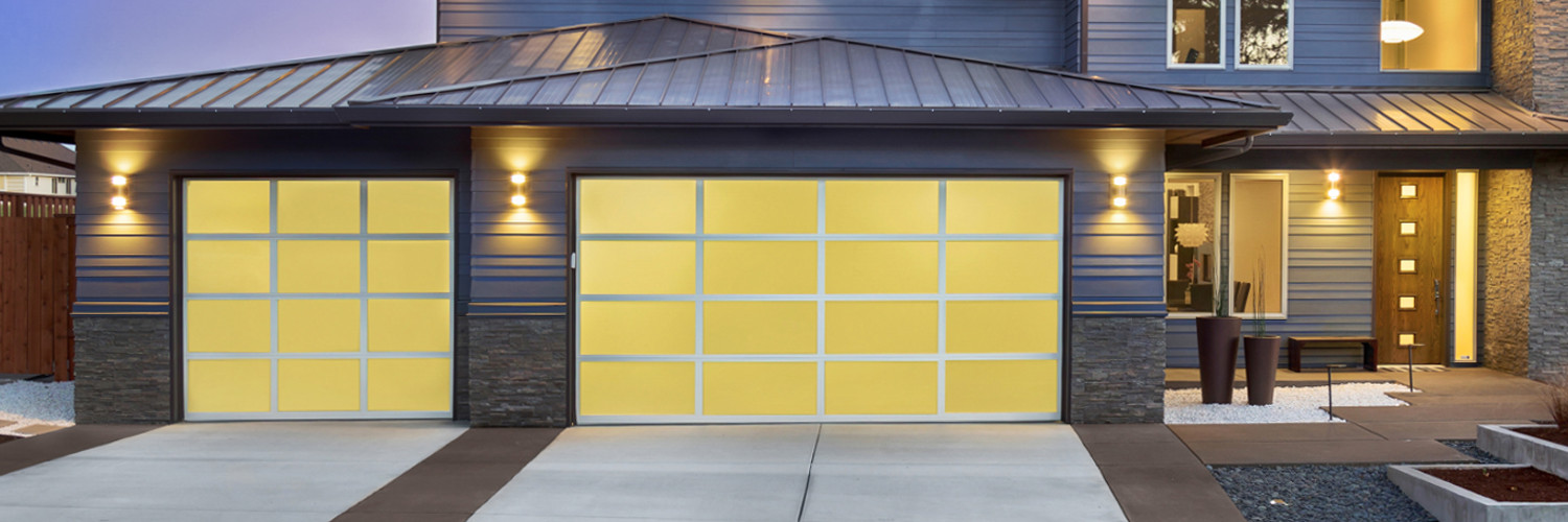 Tilting Garage Door Repairs